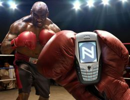 Namecoin Fight Club by Namecoin