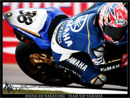 Brno- Nakatomi Free Practice by QueenOfHearts21