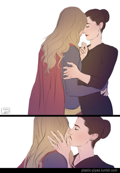 Supercorp Comic 2 by plastic-pipes