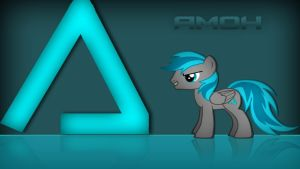 WallPaper-AMOH by Amoagtasaloquendo