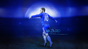 Hazard Wallpaper 2015 by dreamgraphicss