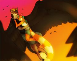 Fly with me by Quelux