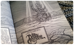 Dark Crystal Comic by lavonia