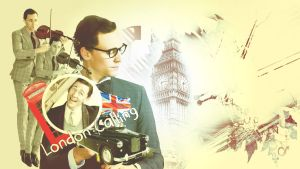 London Calling by Super-Fan-Wallpapers