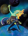 Dancing Extraterrestrial by Divulged