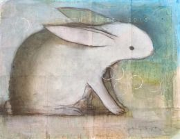 Journeyed Rabbit by SethFitts