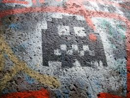 Pacman by city17