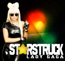 Lady Gaga Starstruck. by MDollDesigns