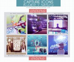 [Reto] Capture Icons by SritaBlue