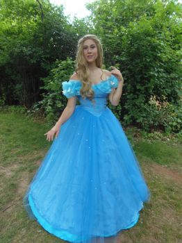 AnimeNext 2015 Cinderella Sunday by inugrl6