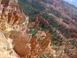 Bryce Canyon Askew by Indiliel