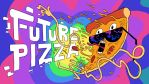 Future Pizza by mrdynamite