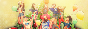 [20141026] We Believe In SoShiBond by rielaurie