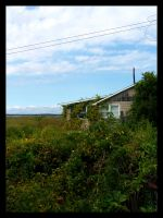 cottage three by thelastring