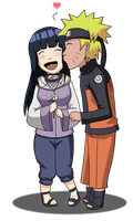 NaruHina by kaya-carrie-ko
