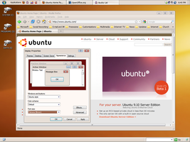 Ubuntu XP by Vher528