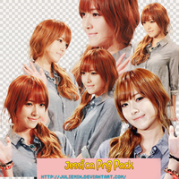 [PNG PACK] Jessica #1 render - Girls Generation by JulieMin