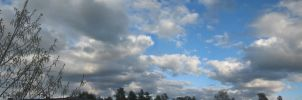 clouds-afternoon by henkrygg