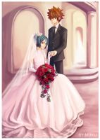 We got married-2769 by genmuku