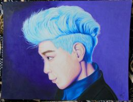 T.O.P by Adamaris