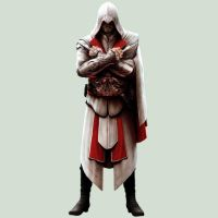 Assassins Creed Brotherhood_Ez by poisonq