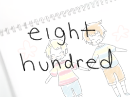 [Fanmade Animation] Mother 3:  Eight Hundred by MemoriiMakiko