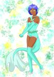 Enchanted Sailor Hippocampus by Mikki-of-the-Wind