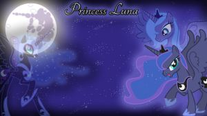 Luna Wallpaper 1 by 1nfiltrait0rN7