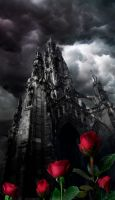 The Dark Tower by Ashqtara