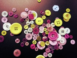 Buttons by ValeryParker