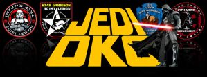 JediOKC / 501st Legion Facebook Header by SLippe