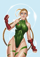 Cammy White by R62
