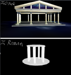 Z Greek and Roman Stages Download by ZinniaE