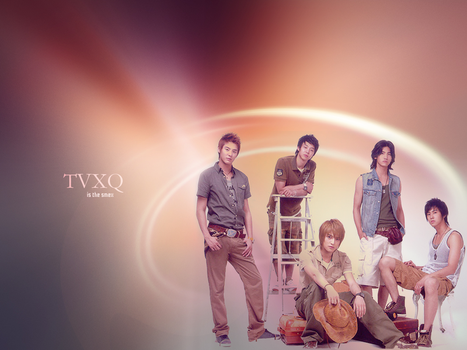 'TVXQ is the smex' wallpaper by vicshi