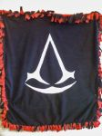 assassins creed blanket by silent-assassin-XIII