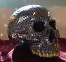 Kingdom of the Aluminum Skull by savageworlds