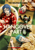 Bleach-TheHangoverII by JeyHaily
