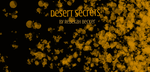 Desert Secrets (New Book Cover) by jinchuurikininja