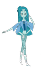 Aquamarine Fusion by Chryulei