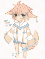 Random adopt auction [CLOSED] by Kuimei