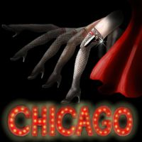Chicago playbill by squonkhunter