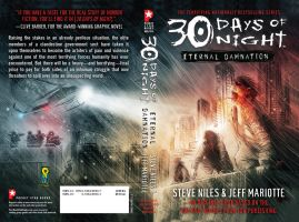 30 DON : ETERNAL DAMNATION by JustinRandall
