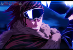 Bleach 562 - Renji scene - Coloring by DEOHVI