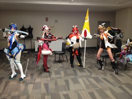 Ohayocon 2015 34 by TGrrr89
