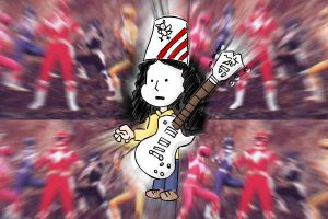 Buckethead by Made-in