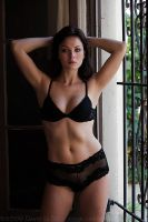 BetceeMay9, Black Lace, 044 by photoscot