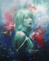 ID//Taylor by AHTZIRIDIRECTIONER