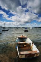 Poole Harbour by Pete-EOS