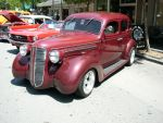 1937 Dodge Brothers 4 dr sedan by RoadTripDog