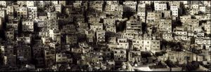 Amman I by mikeb79